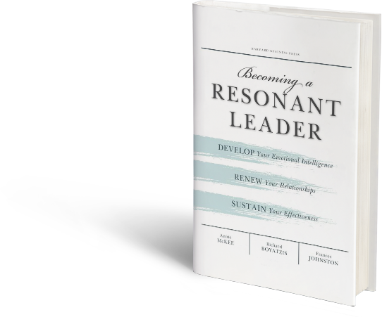 Becoming a Resonant Leader